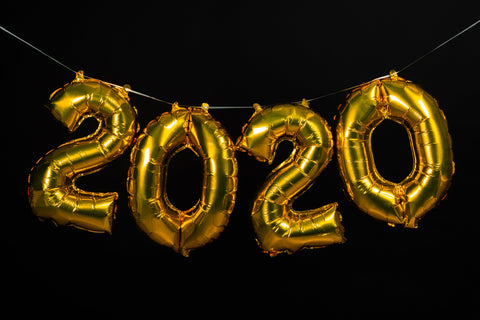 Happy New Years! It finally 2020........... Or is it?