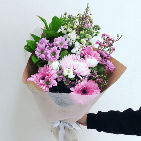 Designer's Choice Bouquet - caringbahflowersgifts