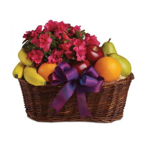 Fruit & Blooms - caringbahflowersgifts
