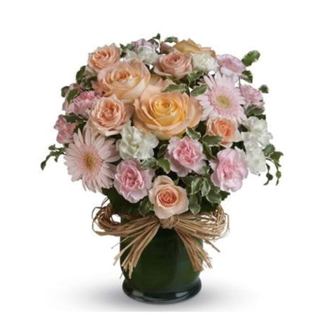 Isn't She Lovely - caringbahflowersgifts