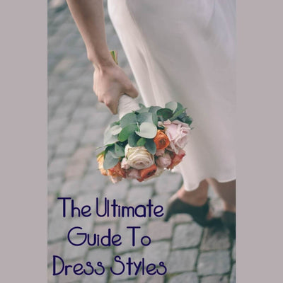 The Ultimate Guide to Mother of the Bride Dress Styles, Part Two