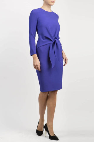 Millbrook Tie Dress