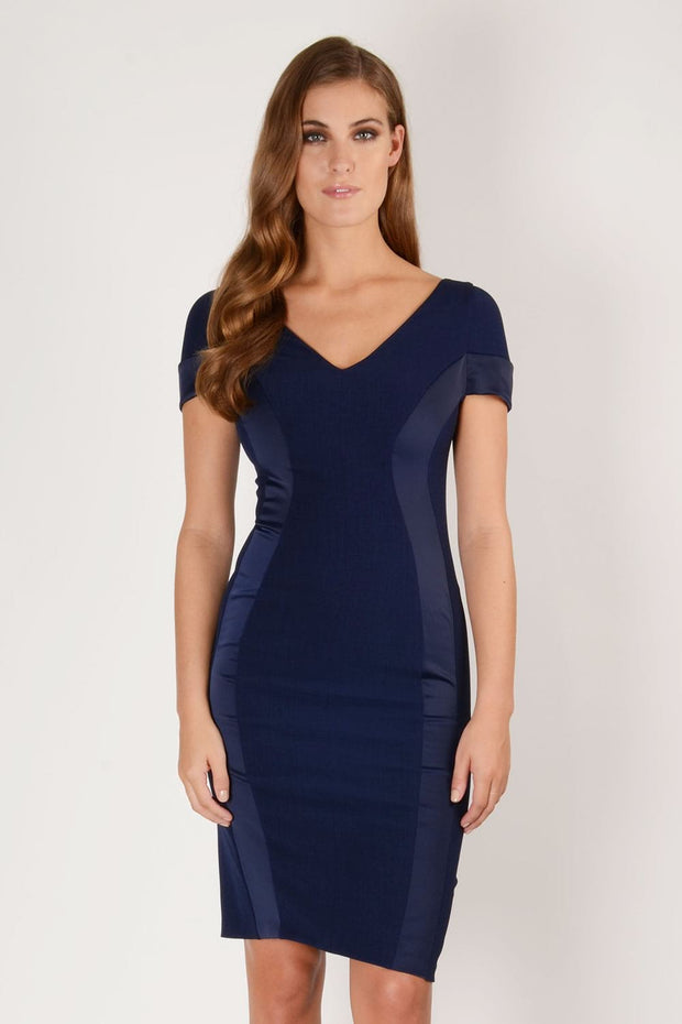 Margot Pencil Dress
