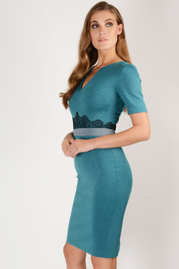 Kate Bodycon Pencil Dress