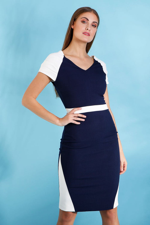 Hailey Pencil Dress