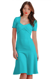 Madison Swing Dress
