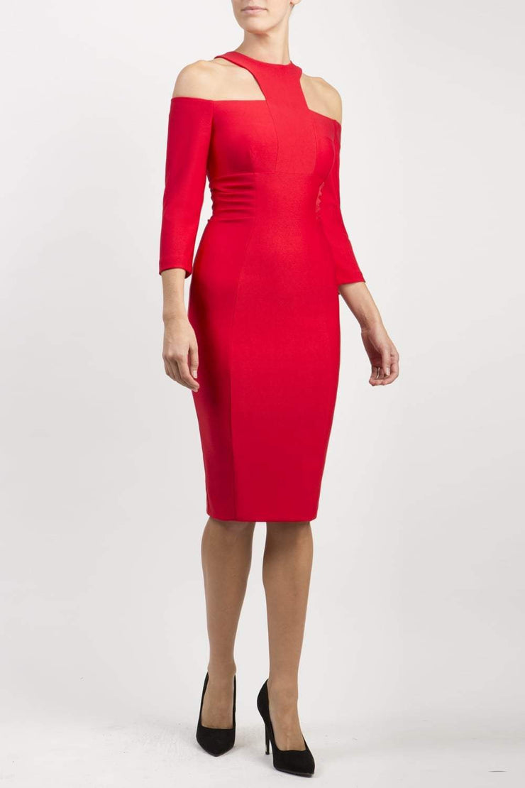 Kelso Pencil Dress