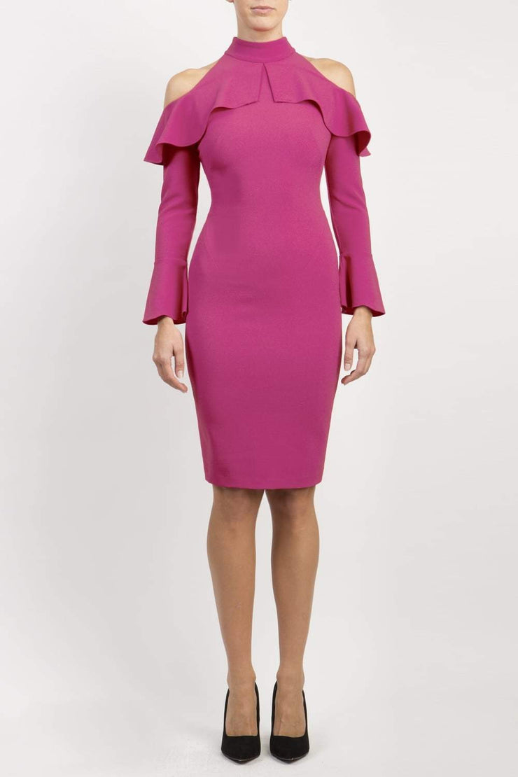 Liah Pencil Dress