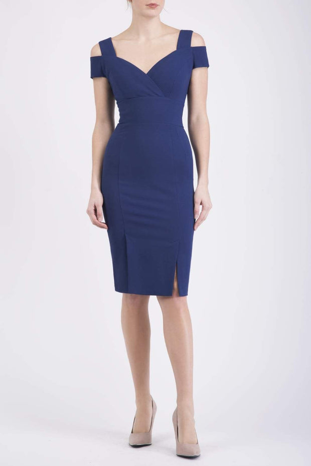Hayward Pencil Dress