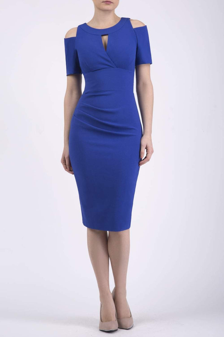 Ruth Pencil Dress