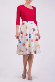Ivy Swing Skirt
