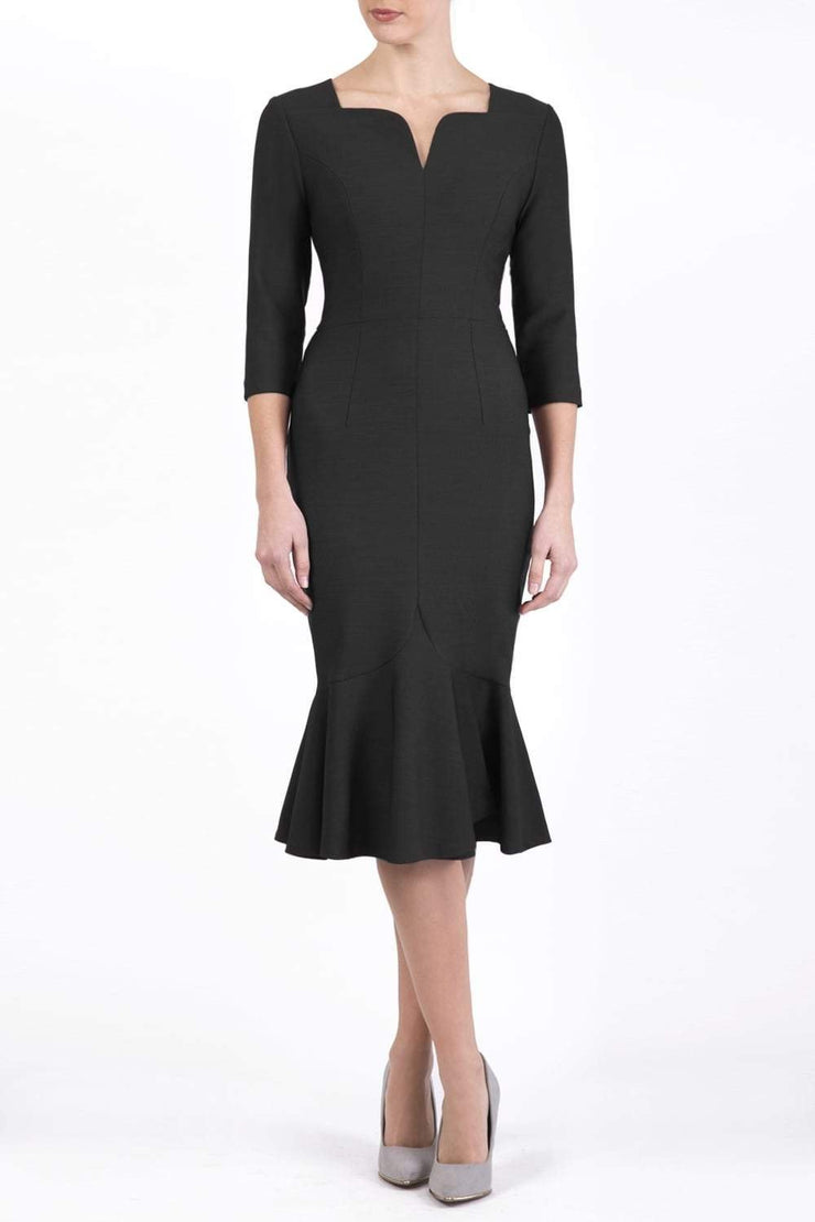 Seed Brecon Dress