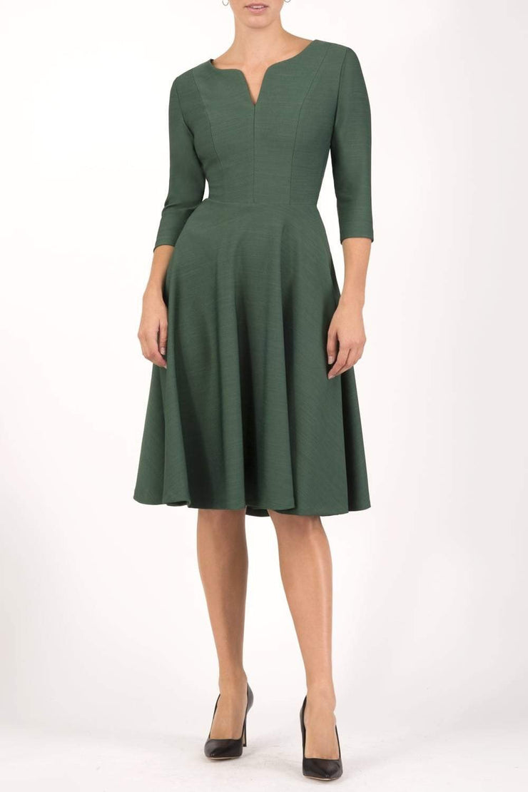 Seed Corsham Swing Dress