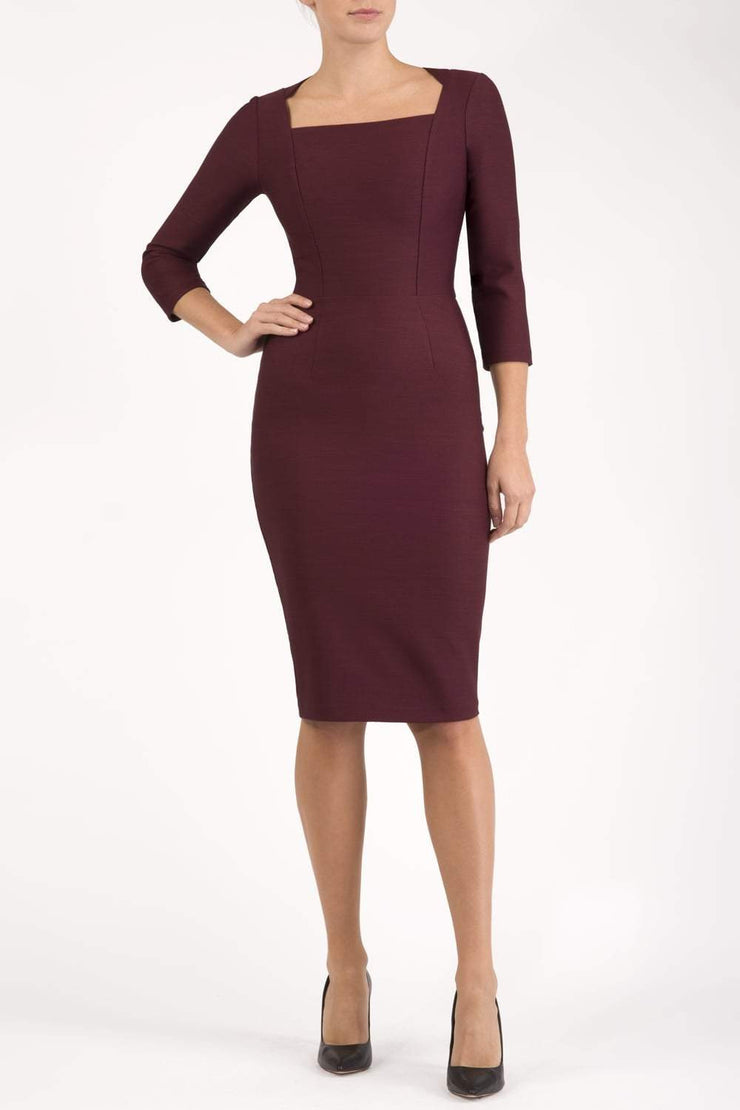 Seed Rowena Dress