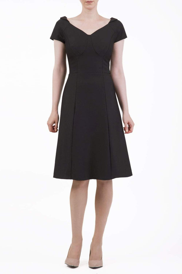 Seed Bowmore Swing Dress