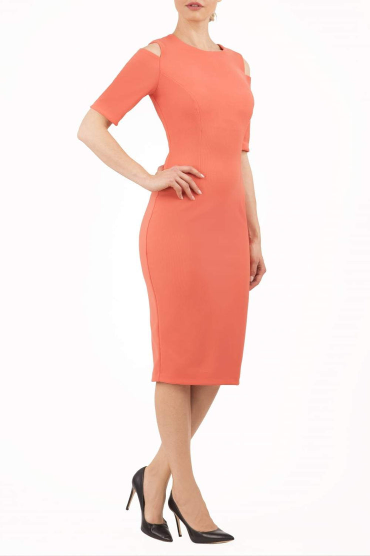 Solway Pencil Dress