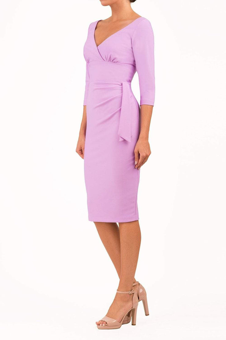 Regatta Pencil Dress