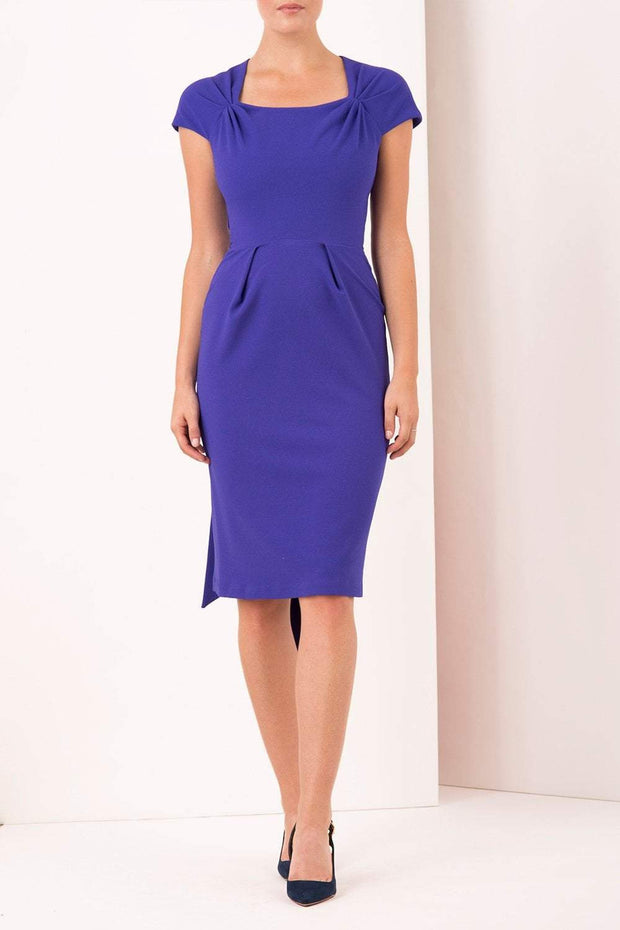 Ritz Pencil Dress