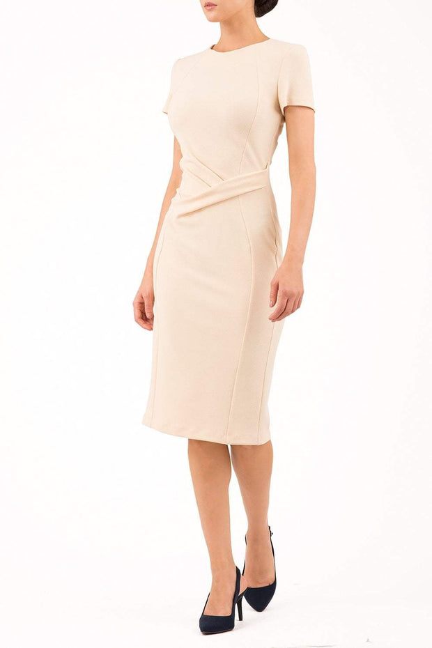 Stepford Pencil Dress