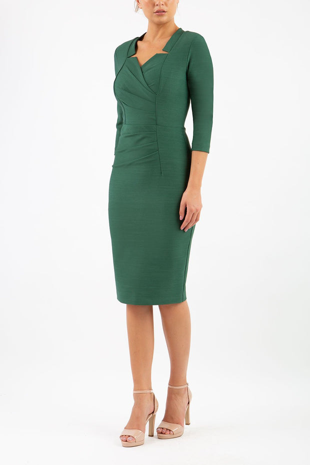 Seed Henrietta Dress