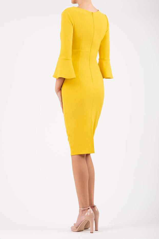 Durham Pencil Dress