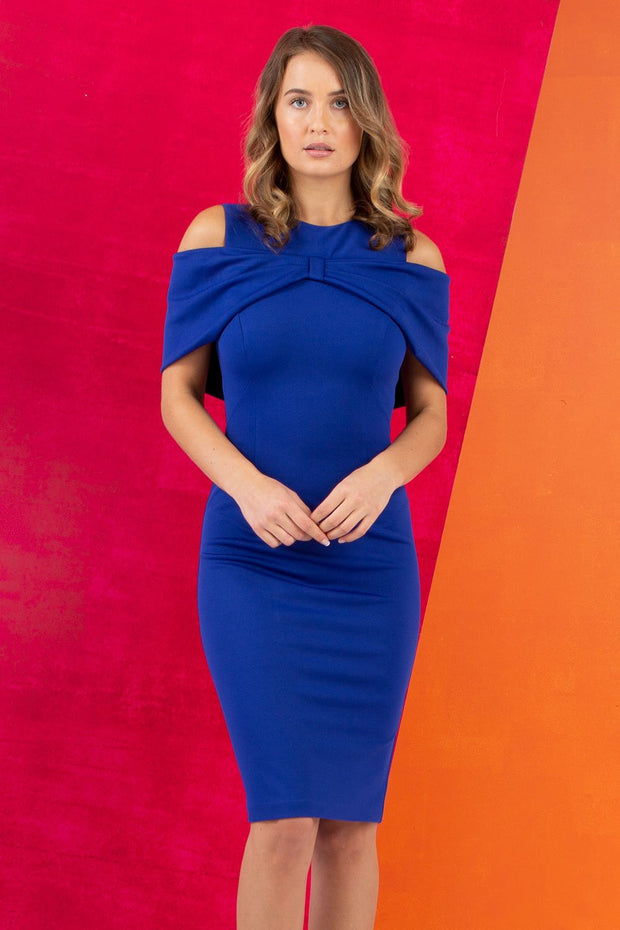 Halo Pencil Dress