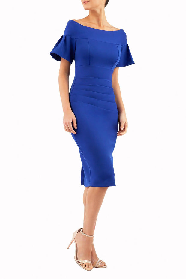 Mustique Pencil Dress