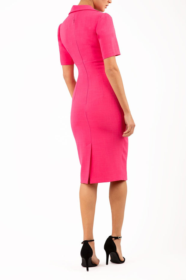 Sandown Pencil Dress