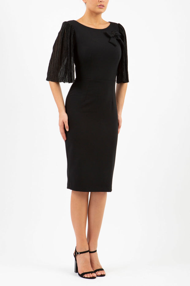 Fowey Pencil Dress