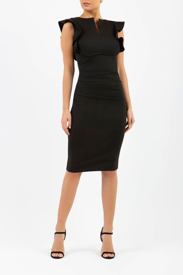 Bodiam Pencil Dress