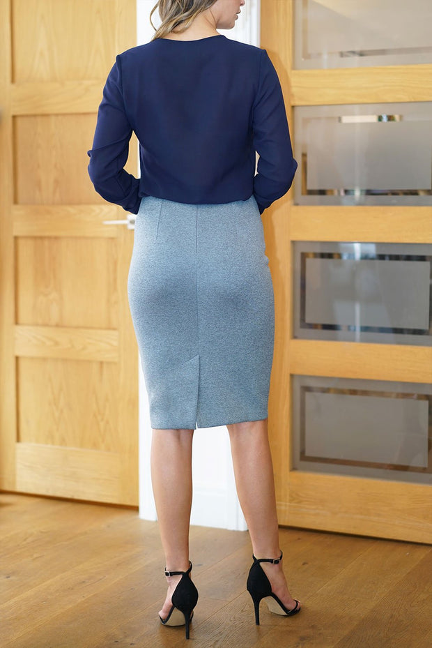 Iselda Pencil Skirt