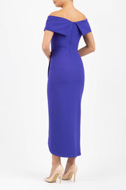 Vegas Calf Length Dress
