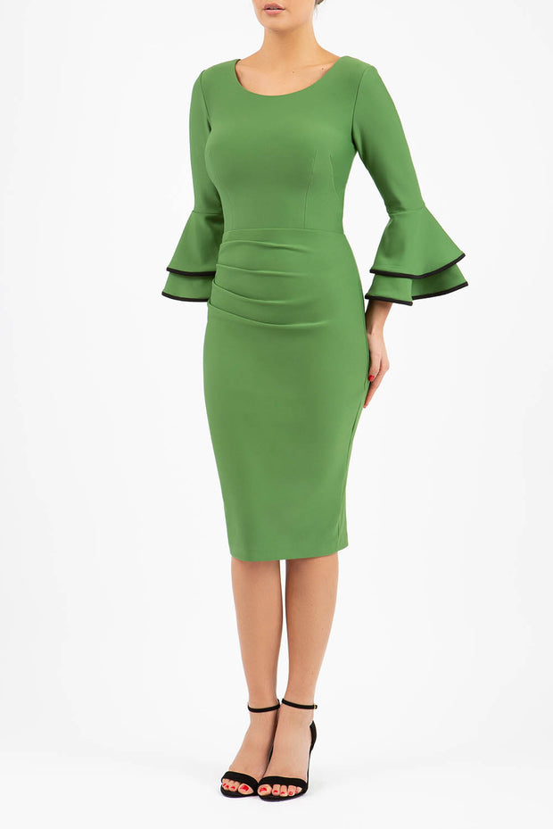 Tina Pencil Dress