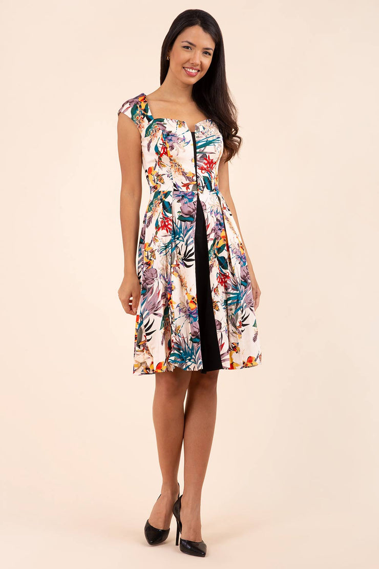 Shayla Swing Dress