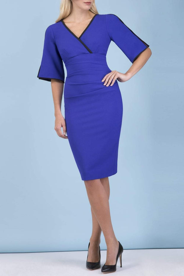 Andorra Pencil Dress