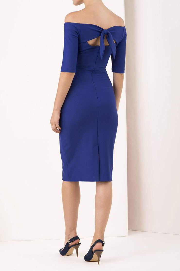 Estonia Pencil Dress