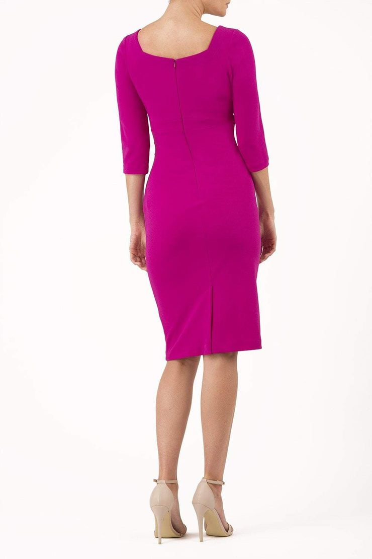 Ferndown Pencil Dress