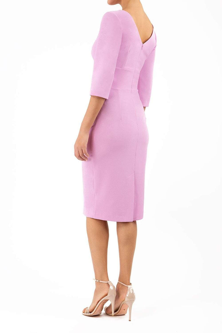 Fidelity Pencil Dress