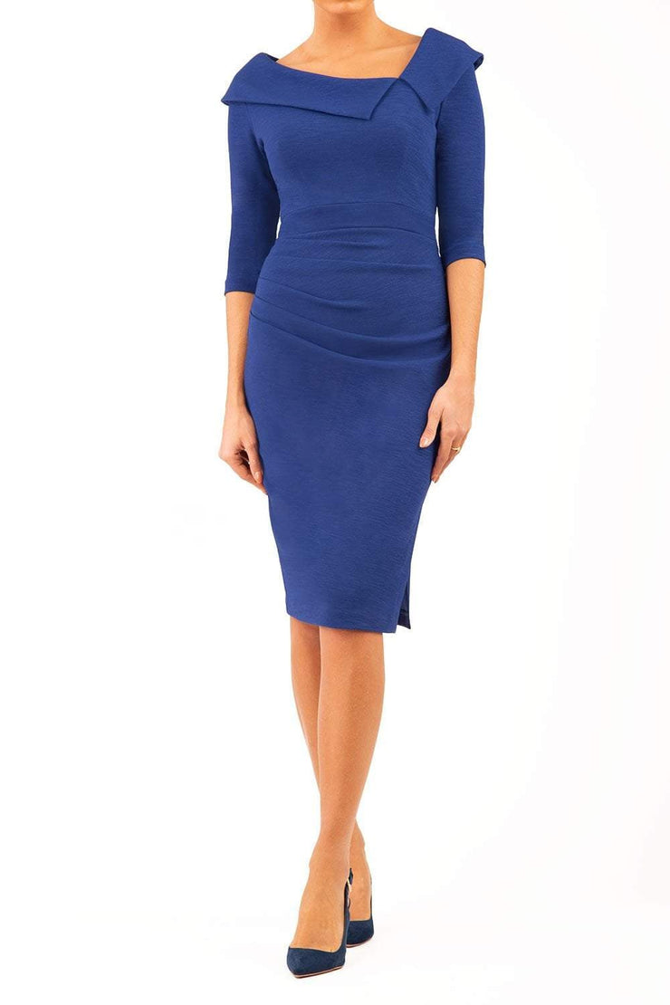 Keats Pencil Dress