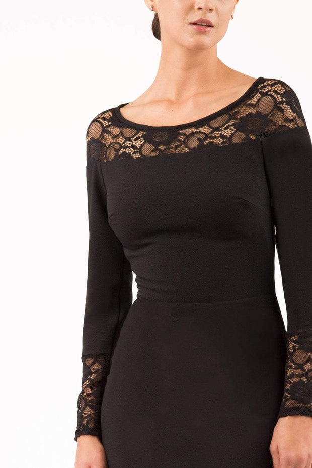 Kendall Lace Dress