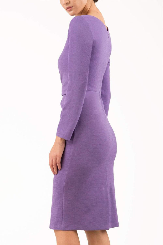 Kyoto Pencil Dress
