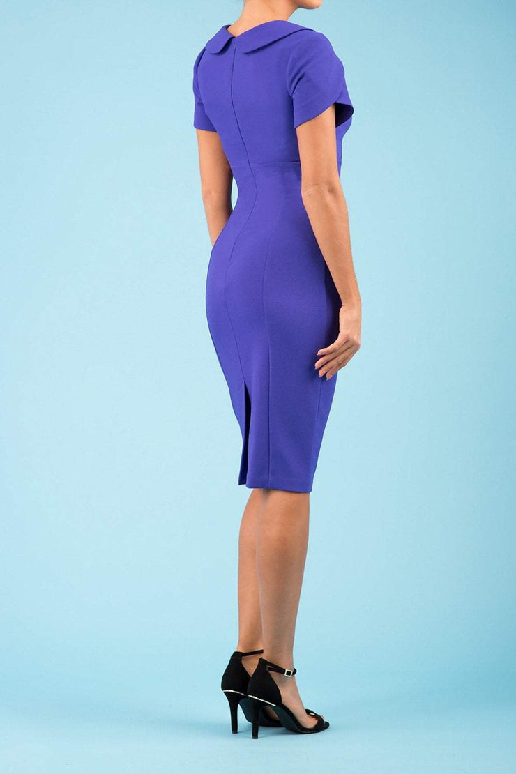 Lupin Pencil Dress