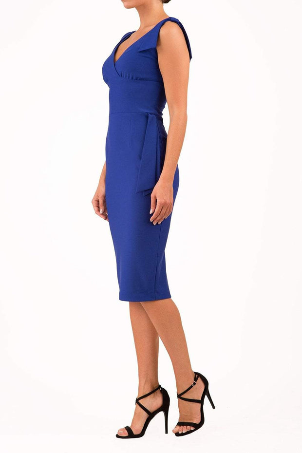 Malvern Pencil Dress