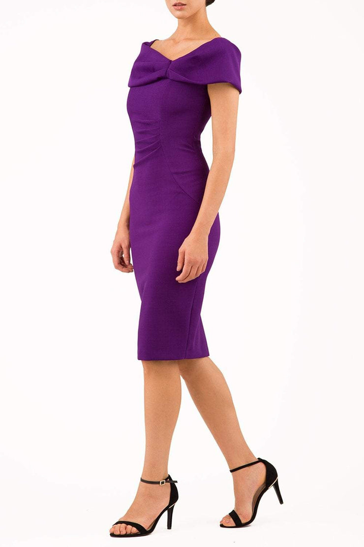 Mariposa Pencil Dress