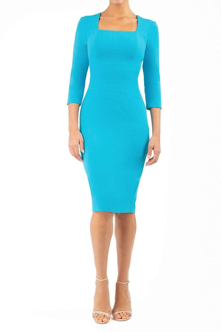 Nashville Women's Pencil Dress