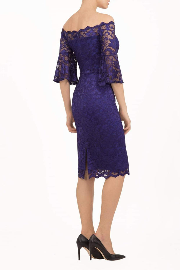 Noelle Lace Dress