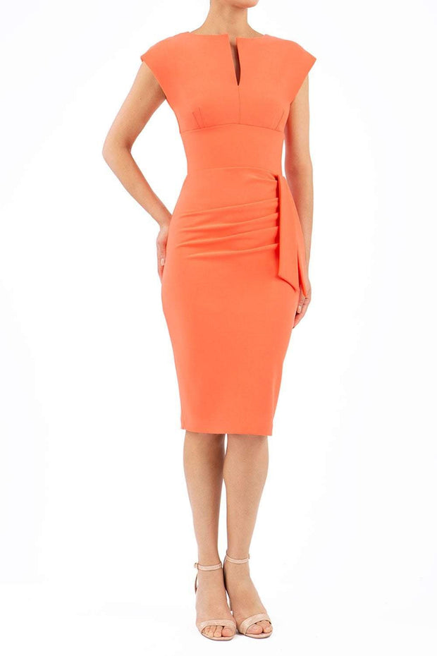 Ogle Pencil Dress