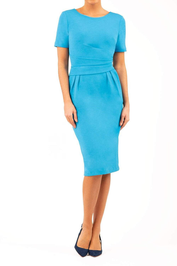 Positano Pencil Dress