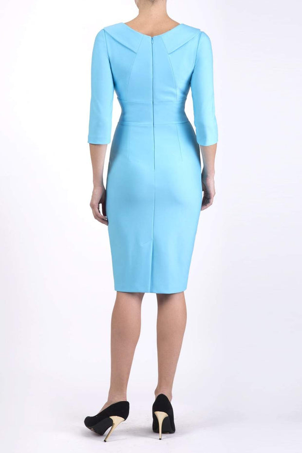 Sultan Pencil Dress