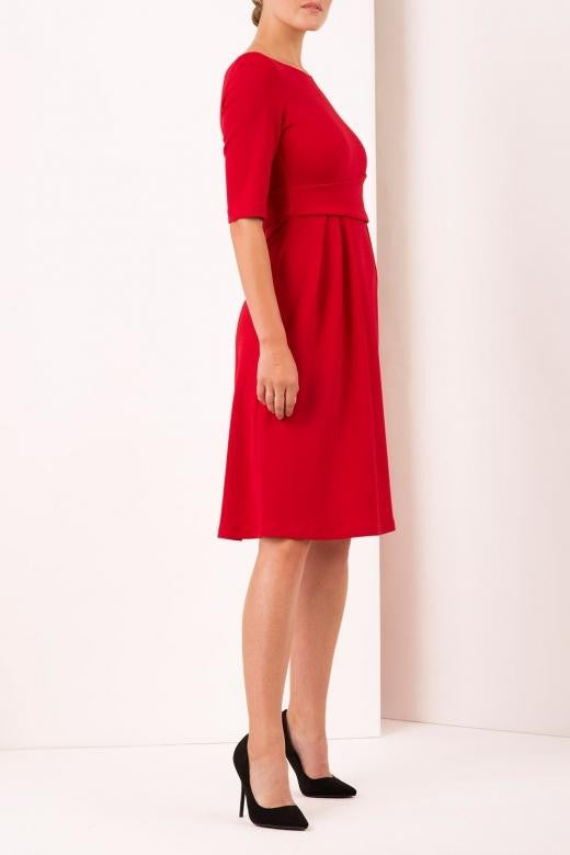 Tarifa Swing Dress
